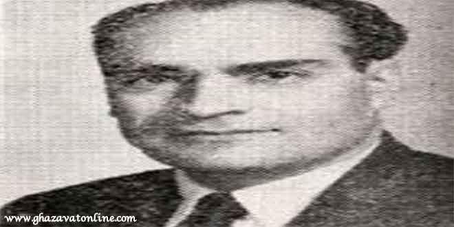 دکتر محمد صفدری