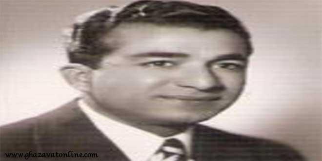 دکتر سید جعفر بوشهری