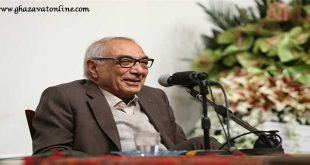 دکتر سید عزت الله عراقی