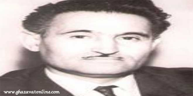 دکتر ابوالفتح وزیری