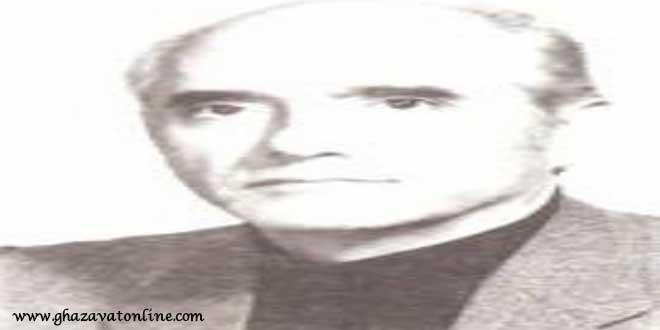دکتر احمد هاشمی