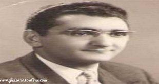 دکتر منصور صقری