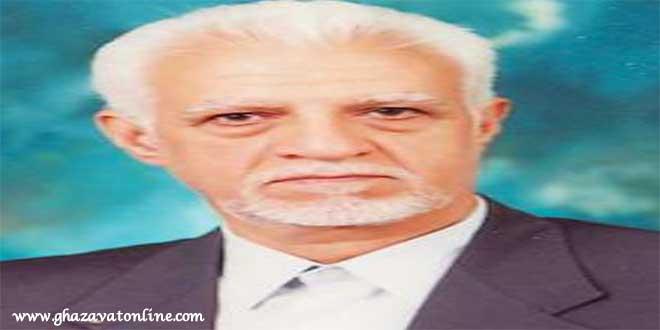 دکتر غلامرضا طیرانیان