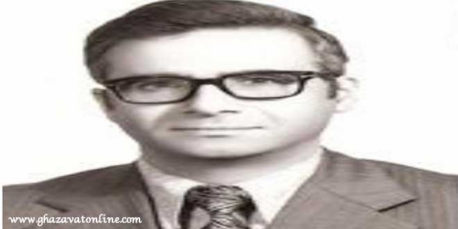 دکتر سید محسن صدر زاده افشار