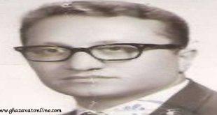 دکتر سید ابوالفضل قاضی شریعت پناهی