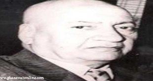 سید هاشم وکیل