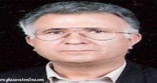 دکتر اسد الله امامی