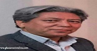 دکتر غلام نبی فیضی چکاب