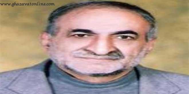 دکتر محمد صالح ولیدی