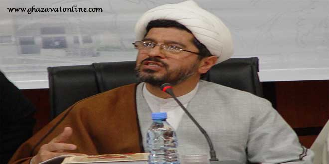 حجت الاسلام و المسلمین دکتر حسین جوان آراسته