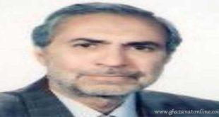 دکتر سید جلال الدین مدنی