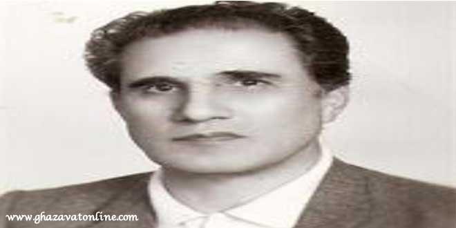 دکتر ولی الله انصاری