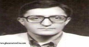 دکتر محمود عرفانی