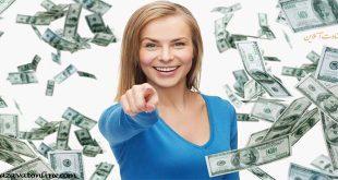 رابطه خوشرویی و کم پولی