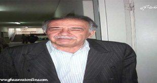 دکتر امیر حسین فخاری