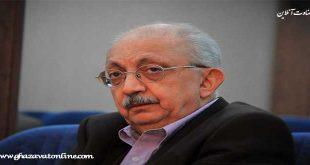 دکتر محمد رضا ضیایی بیگدلی