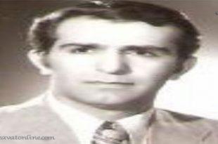 دکتر هوشنگ ناصر زاده