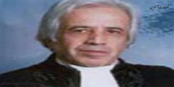 دکتر رضا نوری