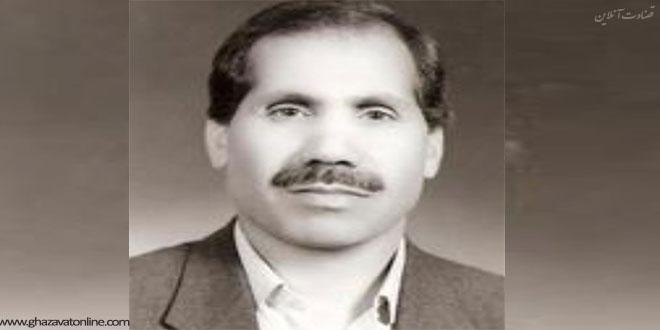 دکتر محمد سام نژاد