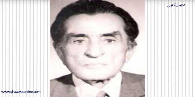 احمد جلالی عراقی