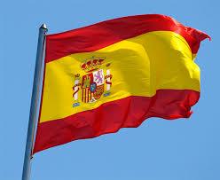 پرچم اسپانیا